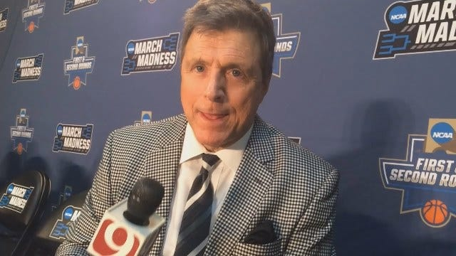 Dean's Thoughts On OU's NCAA Tournament Win Over Cal State Bakersfield