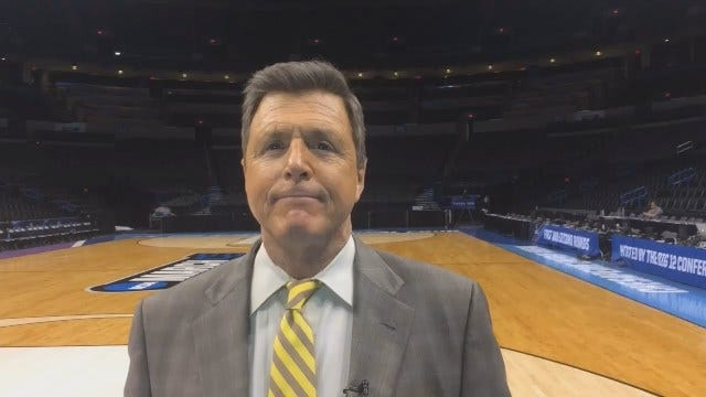 Dean Recaps A Busy Thursday For The Sooners