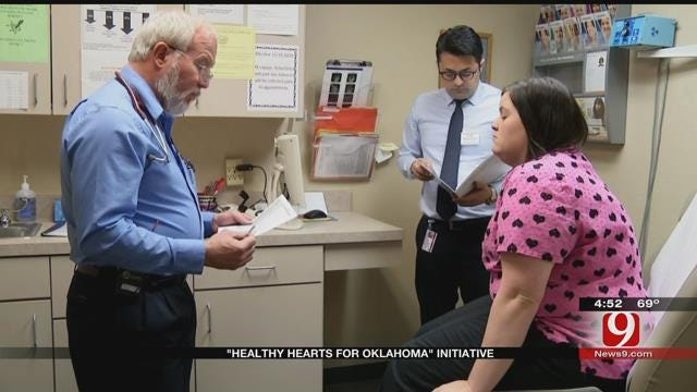 Medical Minute: Heart Research