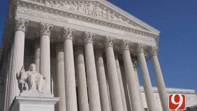 WEB EXTRA: Obama To Announce SCOTUS Nominee Wednesday Morning