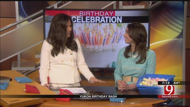 City Of Yukon Celebrates 125 Years
