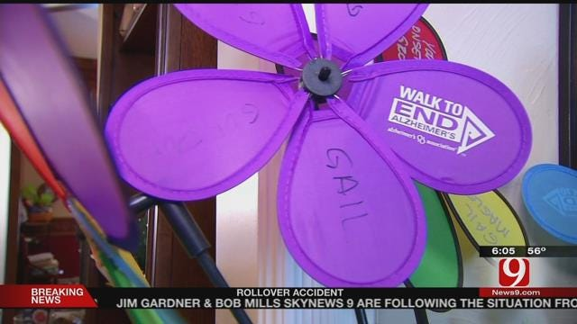 Alzheimer's Association Lobbying Lawmakers For More Resources