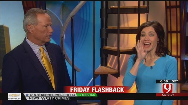 News 9 This Morning: The Week That Was On Friday, March 11