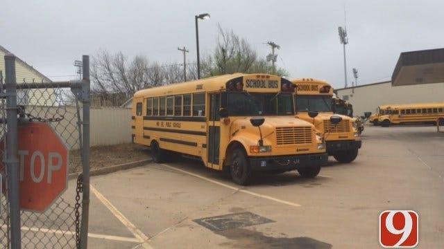 WEB EXTRA: Dana Hertneky Updates On Mid-Del School District Budget Cuts