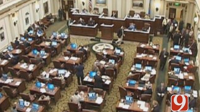 Poor And Uninsured To Feel Impact Of State Budget Cuts
