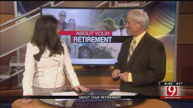 About Your Retirement: Dating Tips