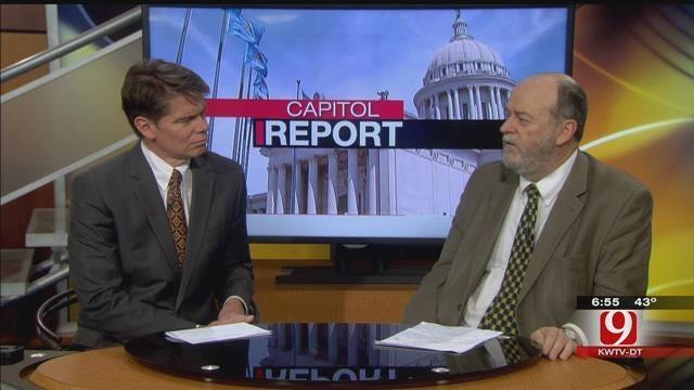 Capitol Report: Super Tuesday