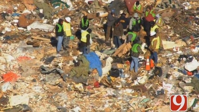Court Documents Reveal What Lead Police To Landfill