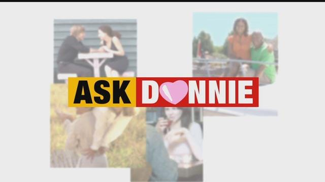 Ask Donnie: Changing Your Marriage