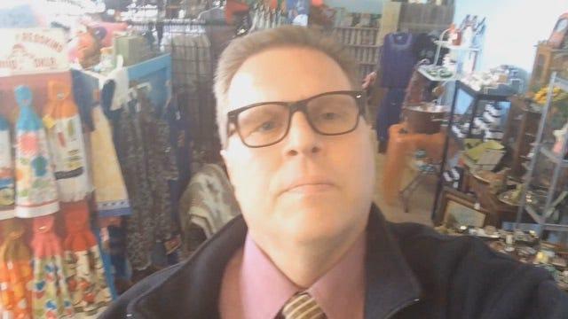 Shawnee Boy Battles Cancer.wmv