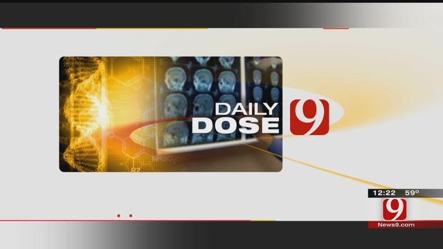 Daily Dose: Gall Bladder Surgery & Diarrhea