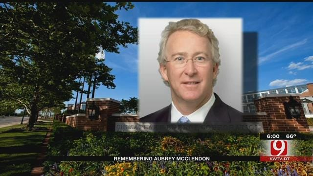 Condolences Pour In After Death Of Former Chesapeake CEO Aubrey McClendon