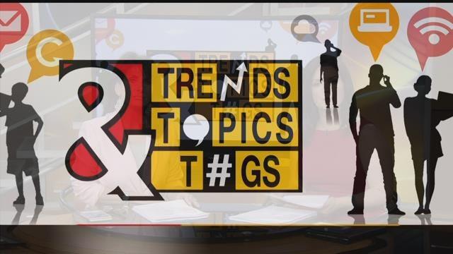 Trends, Topics& Tags: Virginia Teen Arrested For Sending Threatening Emojis
