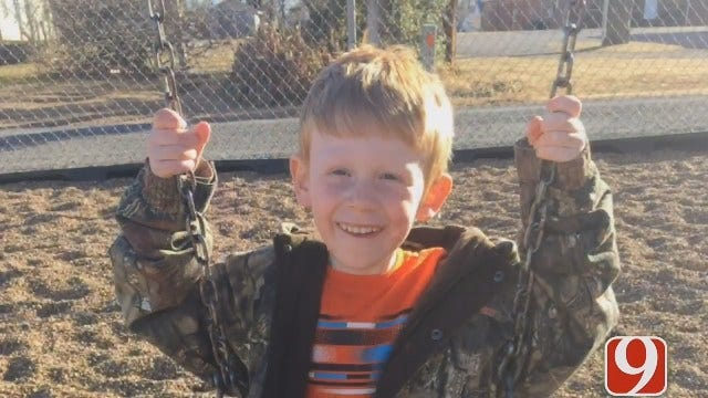Questions Linger About Brutal Mauling Of 5-Year-Old Ada Boy