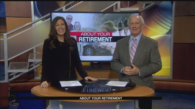 About Your Retirement: Health, Well-Being