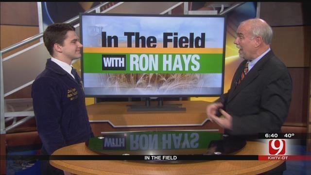 In The Field: Drake Boyce
