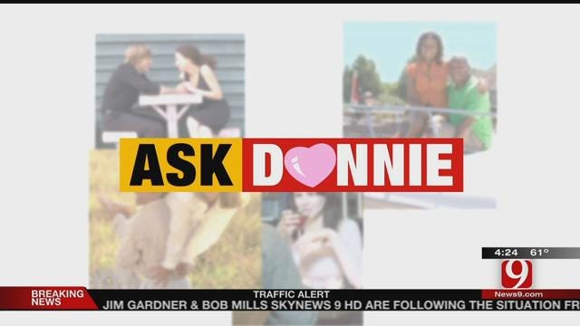 Ask Donnie: Avoiding Depression