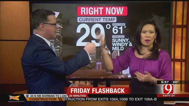 News 9 This Morning: The Week That Was On Friday, February 26