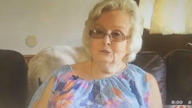 Oklahoma Mom Of Murder Victim Watching Developments In Houston