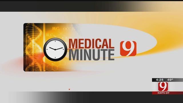 Medical Minute: Portable EKG