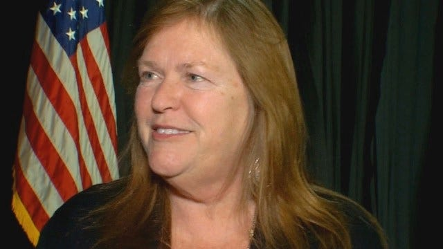 WEB EXTRA: News 9 Exclusive Interview With Jane Sanders