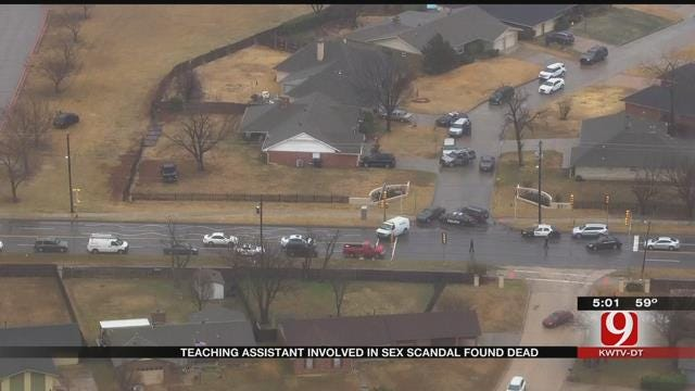 Teaching Assistant Involved In Sex Crimes Investigation Found Dead Tuesday