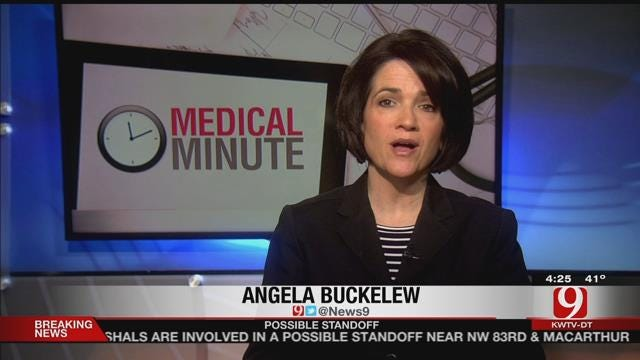 Medical Minute: Cancer Deaths Declining