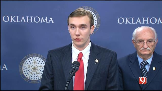 WEB EXTRA: Part II Of News Conference On OU's Settlement With Family Of Stolen Jewish Art