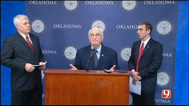 WEB EXTRA: Part I Of News Conference On OU's Settlement With Family Of Stolen Jewish Art