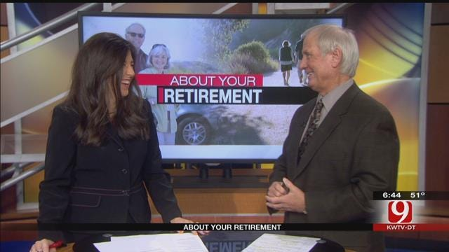 About Your Retirement: Fall Awareness