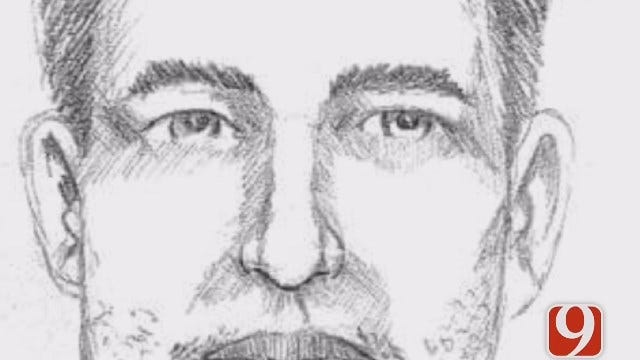 OKC Police Asking For Help In Identifying Person Of Interest