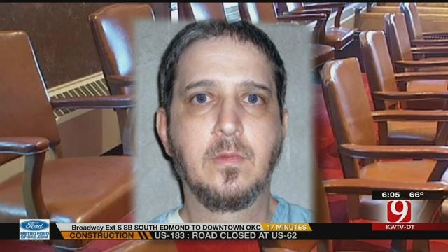 Richard Glossip Set To Be Executed Wednesday Afternoon