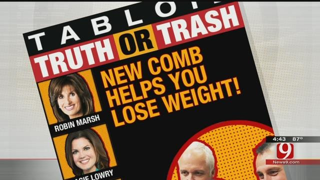 Tabloid Truth Or Trash For Sept. 29, 2015