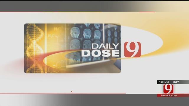 Daily Dose: No Antibiotics For Bacteria In Urine?
