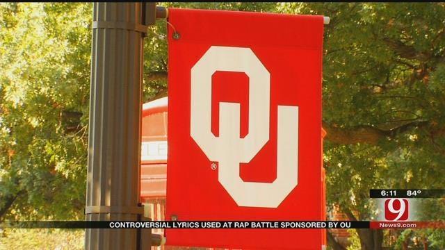 OU Students Outraged At Homophobic Slurs At University Event