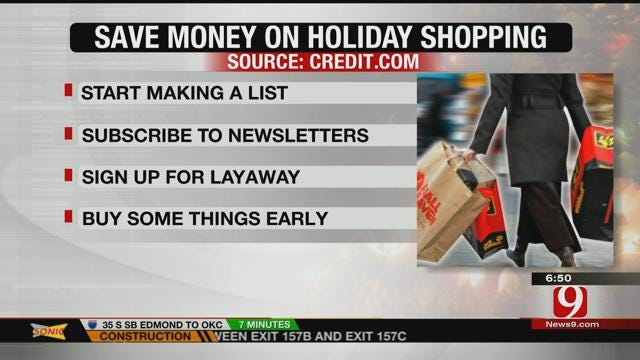 Holiday Shoppers Finding Deals By Skipping The Seasonal Rush