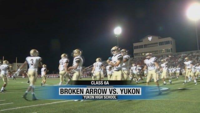 Yukon vs. Broken Arrow