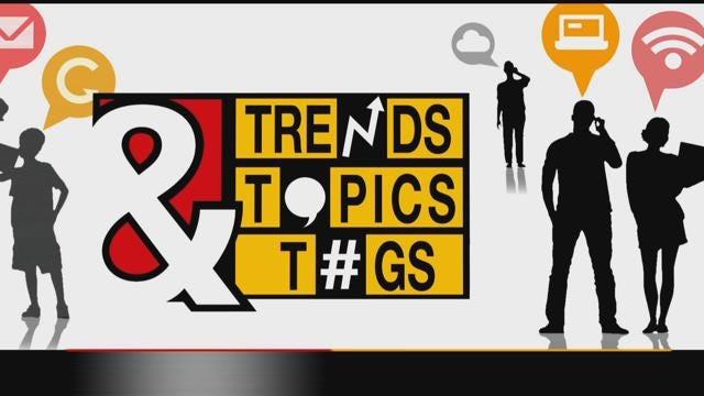 Trends, Topics & Tags: Washington School Bans Tag