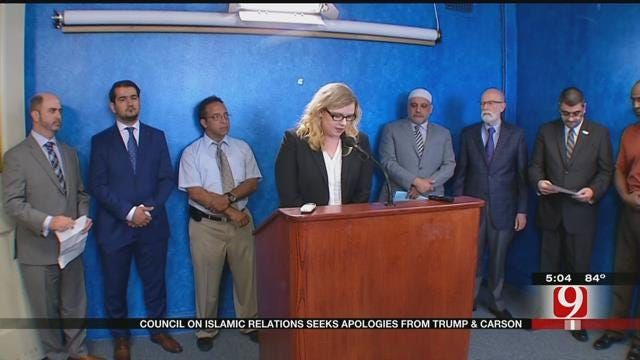 Muslim, Interfaith Leaders Denounce Trump Before Visit