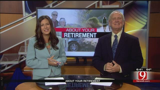 About Your Retirement: Living Space Planning