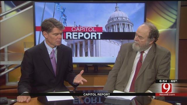 Capital Report: Richard Glossip Execution
