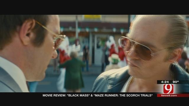 Dino's Movie Moment: Black Mass