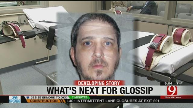 What's Next For Richard Glossip?