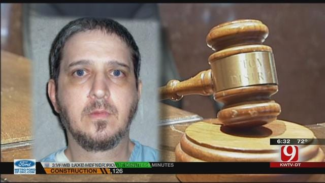 Oklahoma Prepares To Execute Richard Glossip Wednesday Afternoon
