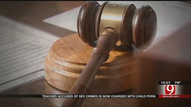 Former Macomb Teacher Faces More Legal Troubles After Latest Arrest