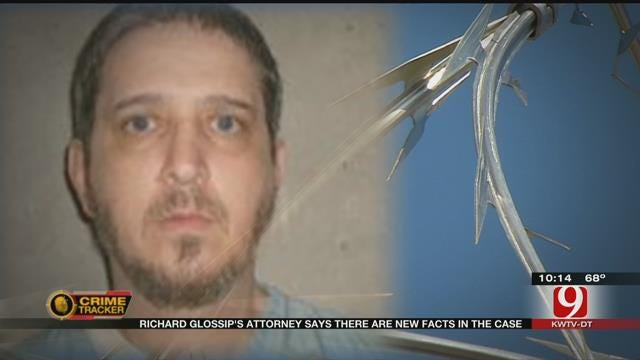 Richard Glossip's Attorney Says There Are New Facts In The Case