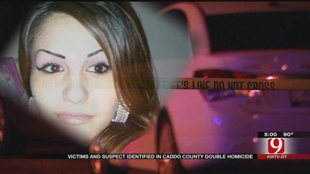 Two Shot Dead, Neighbor Behind Bars In Gracemont Double Homicide