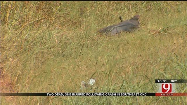 Neighbors Said They Heard Fatality Crash Hours Before Scene Was Found