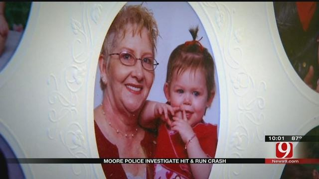 Hit-And-Run Victim's Family Hopes Driver Turns Self In