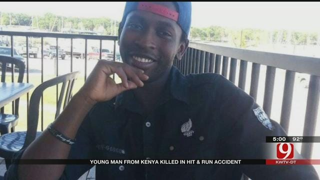 Friends Remember Man Killed In Hit-And-Run Accident